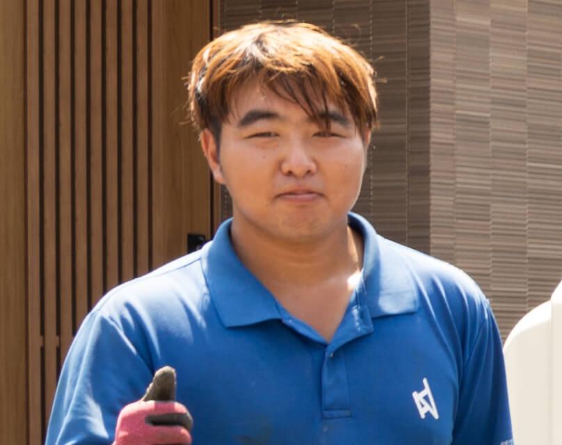 芹川 頼也さん